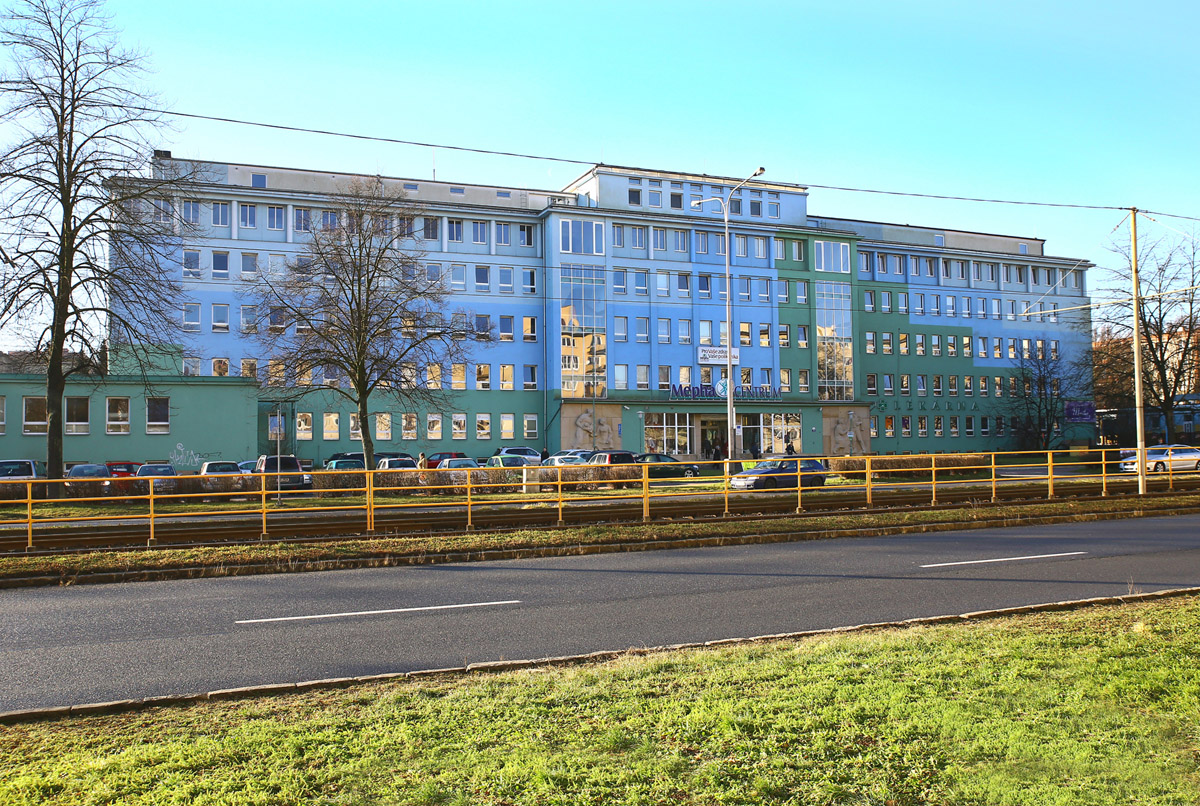 Poliklinika MEPHACENTRUM a. s., Ostrava