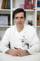 prof. MUDr. Lischke Robert, Ph.D.